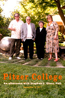 Pitzer College - An Afternoon with Stephen Glass